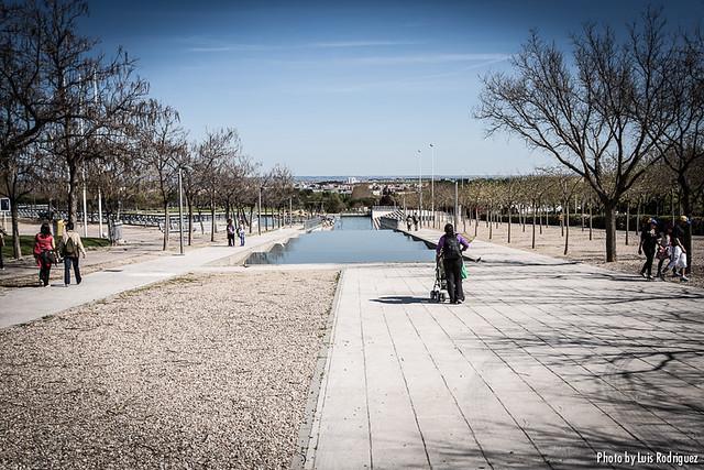 Parque Juan Carlos I-30