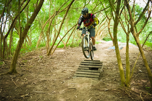 Thrills & Spills at Tampine Bike Park (132 of 188)