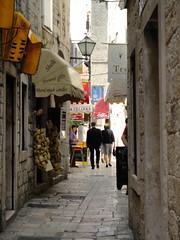 Trogir Streets (2)