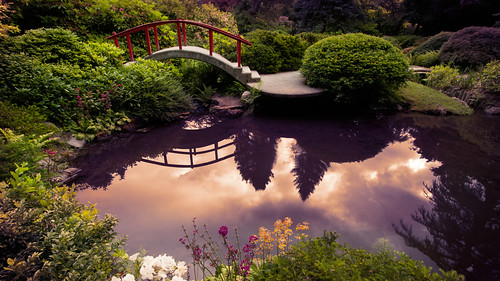 Kubota Gardens Seattle