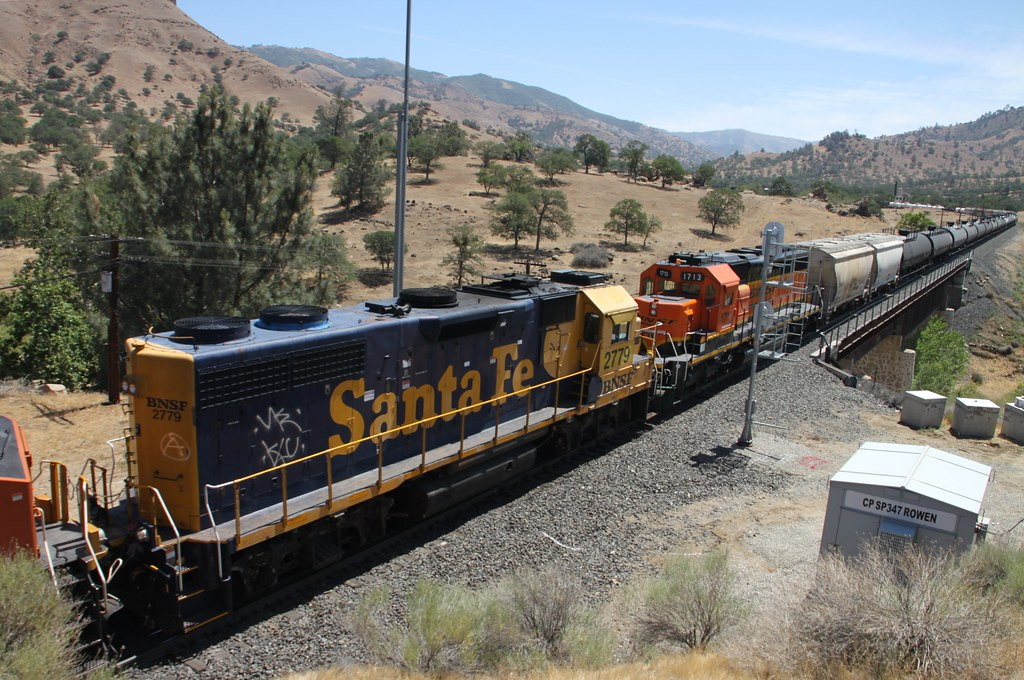 Keene Kern County California Tripcarta