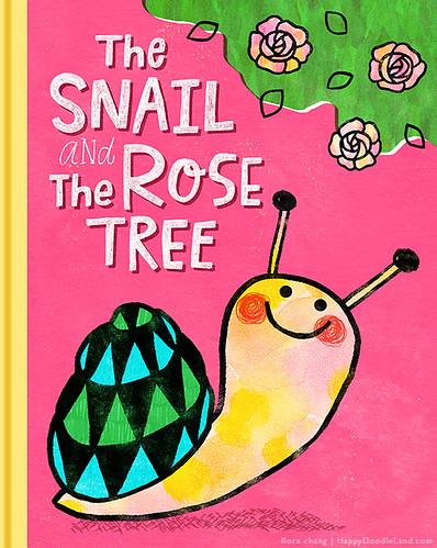 Snail Styling Study