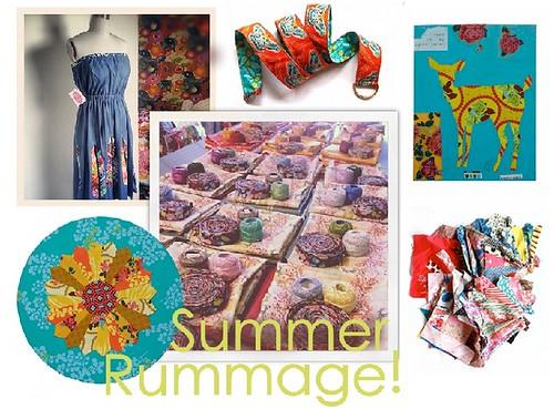 summer.rummage