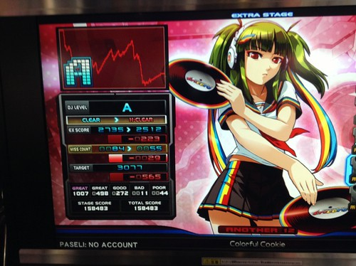 Colorful Cookie DPA HARD