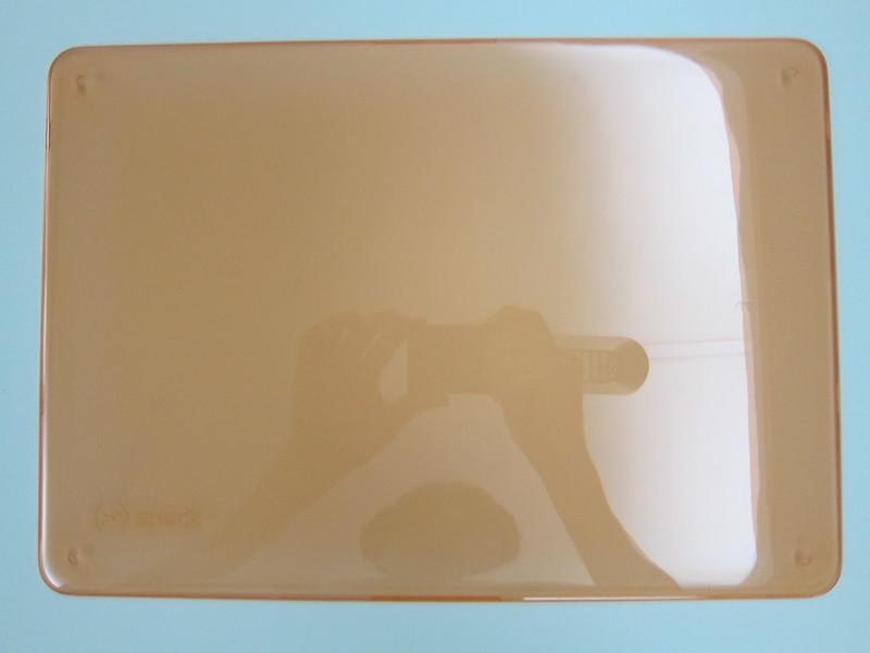 Speck SeeThru for MacBook Air 13 Inch - Top Case
