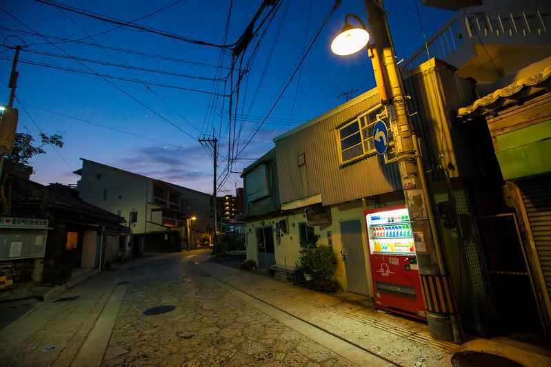 NahaTsuboya-yachimun Street 1 Okinawa