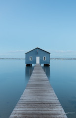 The Crawley Boatshed, WA