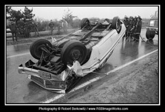 1976-03/13 - Car Accident, Manetto Hill Road, Plainview, NY
