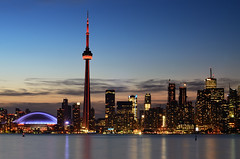 2013.07.17 Toronto / Toronto Island