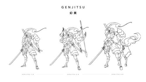 Mirai Millennium Genjitsu