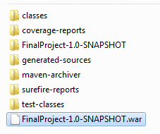file WAR