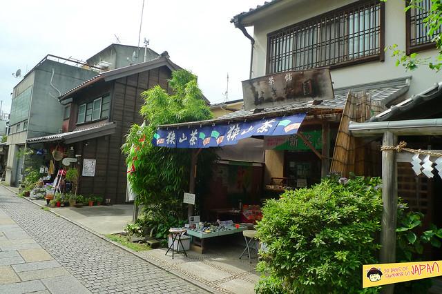Kawagoe Day Trip 4 - Tobu Koedo Bus Loop - Stop T11 T12 T13