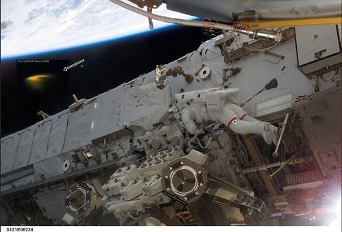 NASA Opens Its Data
