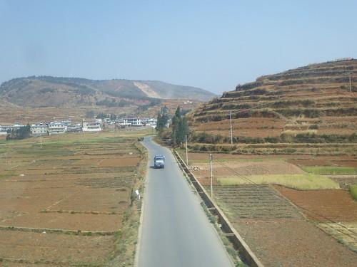 Yunnan13-Kunming-Dali-Route (153)