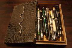 2013.08.17 - Pen Box