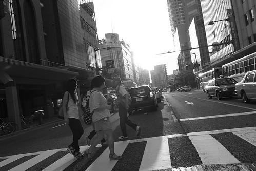 新潟の夏は陰らず