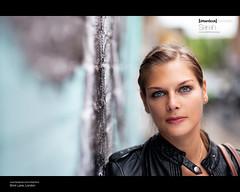Sarah #269 alternate shot, Brick Lane, London