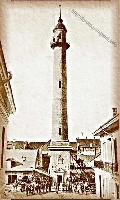 Turnul Pompierilor