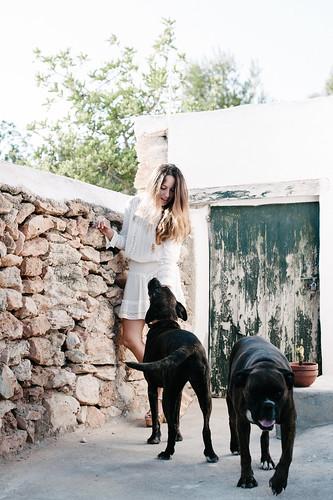 Ibiza living: Mercedes Bonet, Mayurka