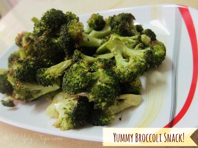 Broccoli Final
