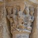 St-Myon (Puy-de-Dôme) - sculpture romane - 26 ©roger joseph