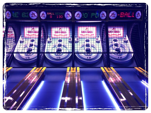 Flickr The Skeeball Pool