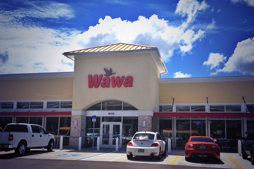 Wawa - Riverview