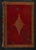 Binding of Manfredis, Hieronymus de: Liber de homine [Italian]