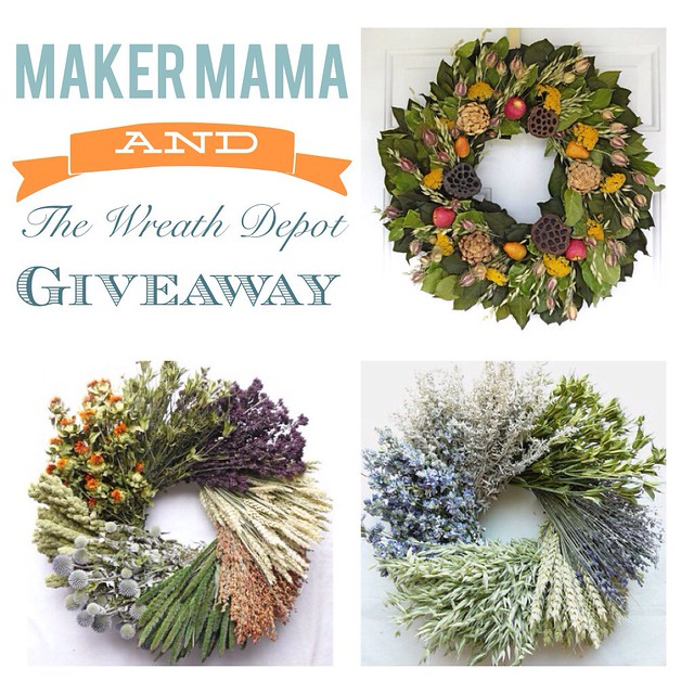 The Wreath Depot