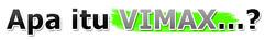 Vimax Asli Obat Pembesar Penis Herbal