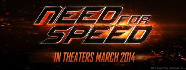 трейлер Need for Speed