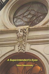 steve dalachinsky a superintendent's eyes cover