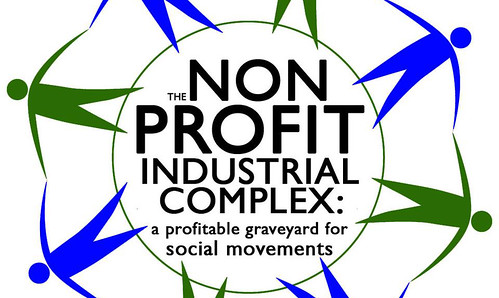 Nonprofit Industrial Complex, From ImagesAttr