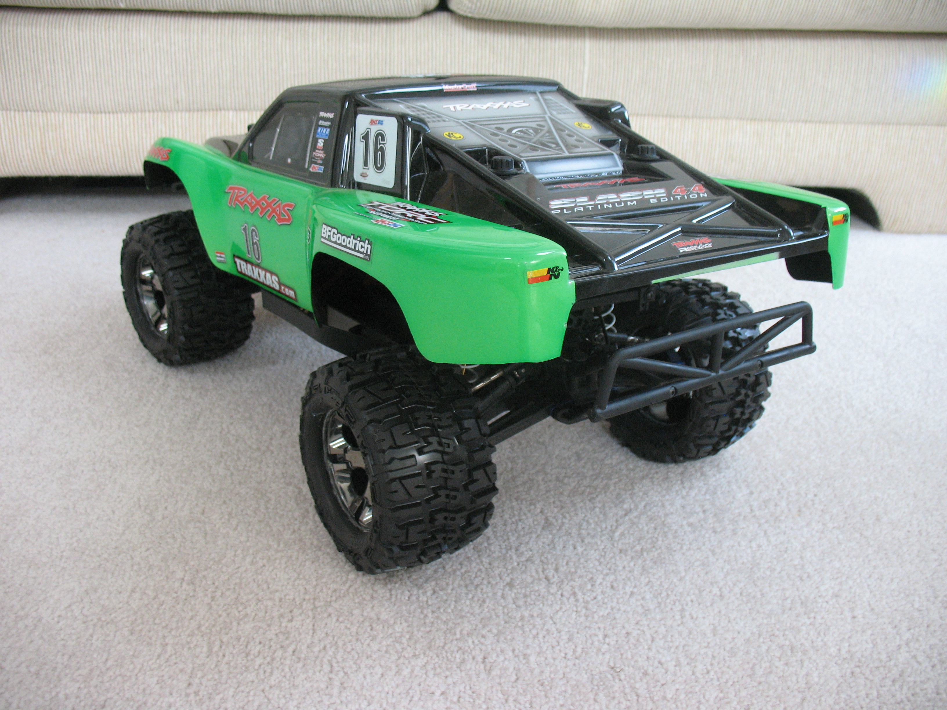 New Mt Slash 4x4 R4lly Gt8 Backsl4sh Sl4sh P4de Any Way Here Are Some Pictures