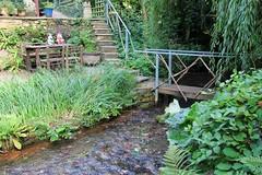 Mill Dene Garden 21-09-2013