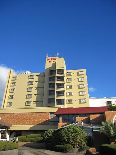 宿泊した紀伊勝浦のホテル by Poran111