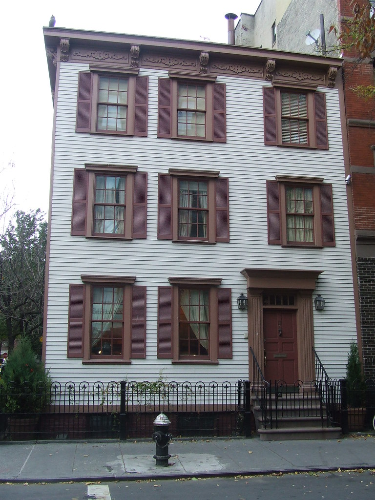 17 Grove Street