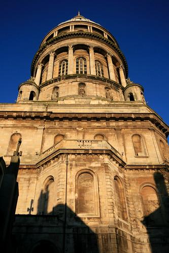 Basilica of Notre-Dame de Boulogne