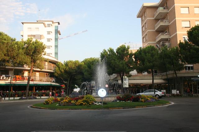 lignano plaza