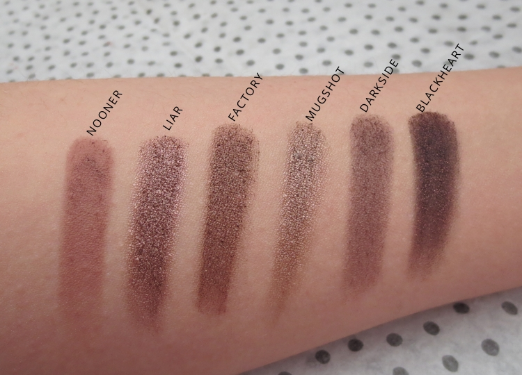 11334345675 999fe446fa o NAKED 3: SWATCHES AND FIRST LOOK