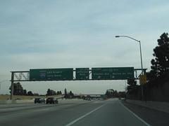 Interstate 405 - California