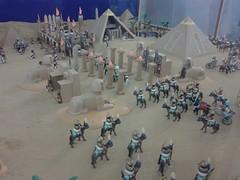 #PlaymobilAntequera: Egipto (1)