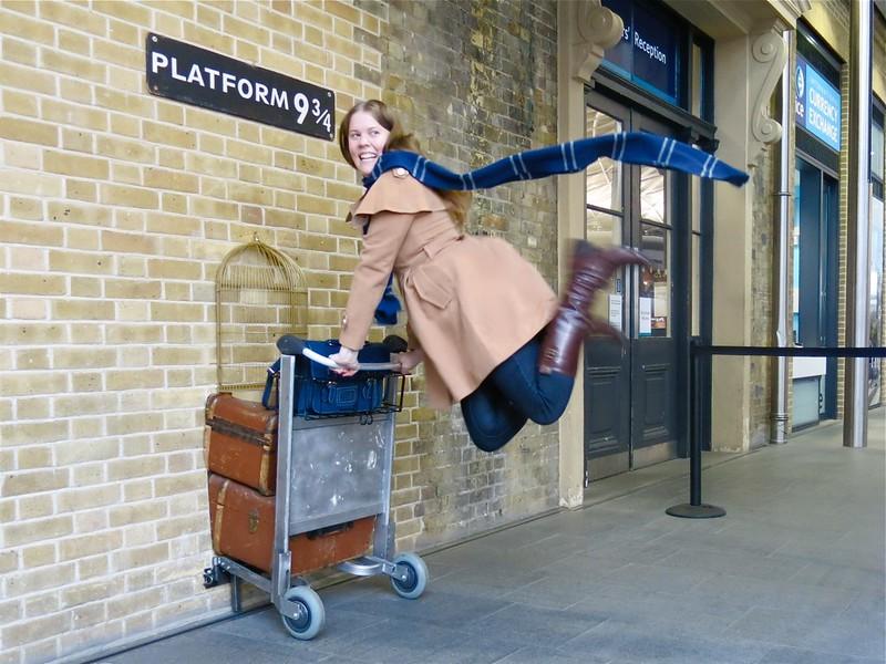 Platform 9 and 3/4 (3)