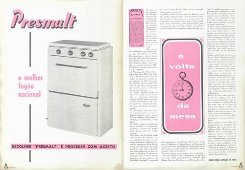 Banquete, Nº 88, Junho 1967 - 2