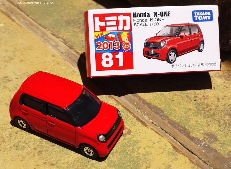 No. 81 Honda N-ONE 11762123276_a5dd824879_c