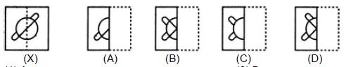 NTSE - Stage I - MAT - Q73