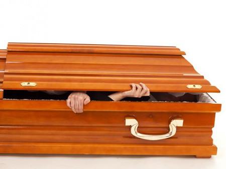 kematian teraneh