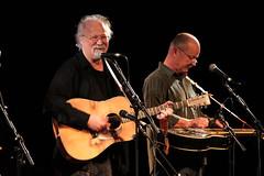 The Seldom Scene at 2013 Wintergrass Festival © Bellevue.com