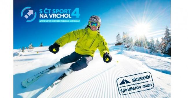 S ČT Sport 4 na vrchol