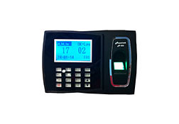 Axpert A-262 Fingerprint Time Attendance